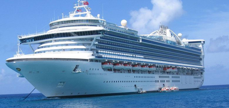 Long Haul Taxis to deliver you to your Cruiseline